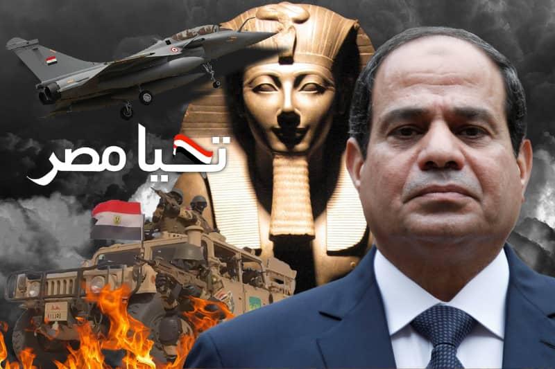 صفقات تسليح الجيش المصري المعلنه فقط في عهد الرئيس السيسي