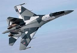 Sukhoi-35