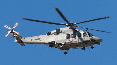 Agusta-Westland AW-139 - Egypt - Air Force