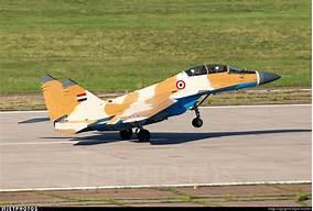 Mikoyan MiG-29M2