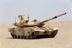 t-90 tank egypt