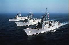 perry frigates egypt