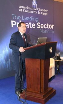 أكد المهندس طارق الملا وزير البترول والثروة المعدنية أن قطاع التعدين بدأ جنى ثمار برنامج التطوير والتحديث 95962