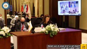 أعلن أعضاء منتدى غاز شرق المتوسط، دخول ميثاق المنتدى حيز التنفيذ كمنظمة حكومية دولية مكتملة مقرها القاهرة
