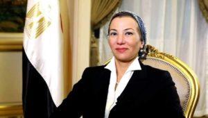 تنفيذاً لتكليفات السيد رئيس الجمهورية لتحسين جودة الهواء فى مصر:  وزيرة البيئة: موافقة لجنة الطاقة والبيئة