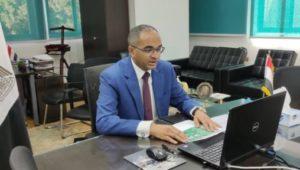 بيان صادر عن وزارة الإسكان والمرافق والمجتمعات العمرانية  نائب وزير الإسكان يشارك فى ندوة التحول الأخضر