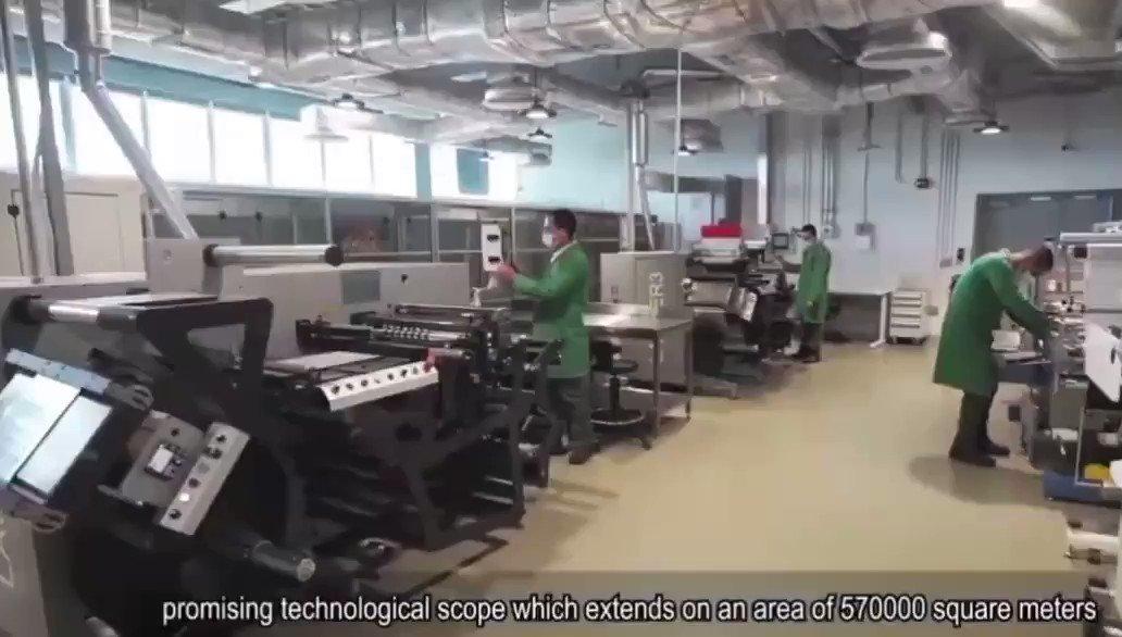 مجمع الإصدارات المؤمنة والذكية، أحدث مجمع صناعي تكنولوجي متكامل للإصدارات المؤمنة والذكية في الشرق الأوسط k5rLhtZfe1v9EFTv