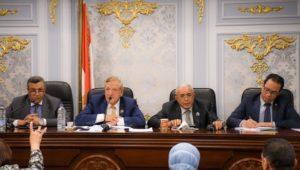 وزارة التخطيط والتنمية الاقتصادية تستعرض جهود تطبيق خطط وموازنات البرامج والأداء أمام لجنة الخطة والموازنة