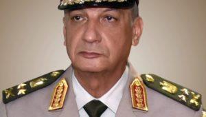 القائد العام للقوات المسلحة وزير الدفاع والإنتاج الحربى يغادر إلى المملكة الأردنية الهاشمية لحضور الإحتفال
