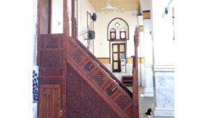 تسجيل أربعة أيقونات وثلاثة منابر في عِداد الآثار الإسلامية والقبطية واليهودية  سجل المجلس الأعلى للآثار