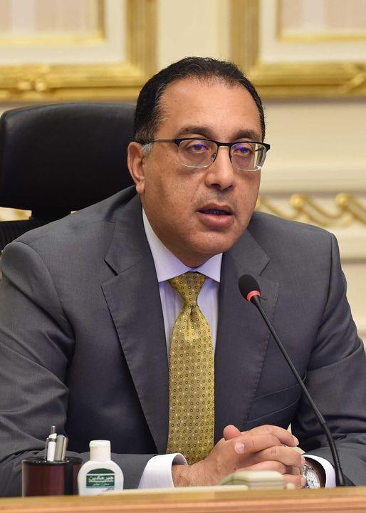 رئيس الوزراء يستعرض تقريراً بشأن جهود توفير بروتوكولات علاج كورونا خلال مايو الماضى استعرض الدكتور مصطفى 72088