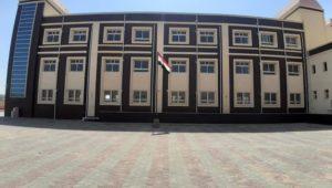 بيان صادر عن وزارة الإسكان والمرافق والمجتمعات العمرانية:  رئيس جهاز الشروق: جارٍ الانتهاء من التجهيزات