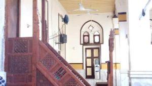 بيان صادر عن وزارة السياحة والآثار:  تسجيل أربعة أيقونات وثلاثة منابر في عِداد الآثار الإسلامية والقبطية