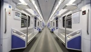 أعلنت وزارة النقل، إضافة مرحلة رابعة بمشروع القطار الكهربائى السلام ـ العاصمة الإدارية ـ العاشر من رمضان