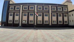 """رئيس جهاز مدينة """"الشروق"""": جارٍ الانتهاء من التجهيزات الأخيرة لتشغيل باقي المراحل التعليمية بمدرسة النيل"""