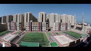 شهد اللواء/ محمد الشريف محافظ الإسكندرية اليوم، إجراء القرعة العلنية الأولي لعدد 112 وحدة سكنية ببشائر الخير