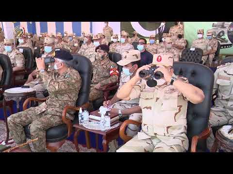 ختام فعاليات التدريب المصرى الباكستانى(حماة السماء -1) hqdefaul 23