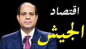 الاعلام الغربي يشن هجوم كبير علي الجيش المصري  و يتهمه بالسيطرة علي الاقتصاد