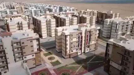 سكن الموظفين بالحي الحكومي في العاصمة الإدارية الجديدة، ويقع بمدينة بدر - نحو عشر دقائق من العاصمة yZnfihKD9gj 47b7