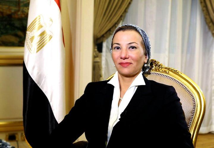 استجابةً لأية مشكلات بيئية طارئة خلال أجازة عيد الأضحى : ياسمين فؤاد توجه برفع درجة الاستعداد بأجهزة وزارة 12707