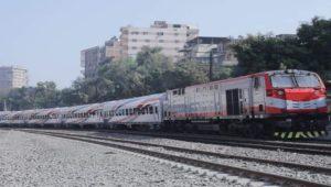 بيان صادر عن هيئة السكك الحديدية