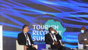 بيان صادر عن وزارة السياحة والآثار:  17 يوليو 2021  - نيابة عن وزير السياحة والآثار  الرئيس التنفيذي للهيئة