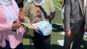 بيان صادر عن وزارة التضامن الاجتماعي:  وزارة التضامن الاجتماعي تطبق نهجًا جديدًا في تسليم جميع أطفال مصر