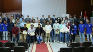 أعلنت شركة أوراسكوم للإنشاءات عن نجاح المرحلة الأولى من تعاونها مع جامعة القاهرة - كلية الهندسة، في تدريب