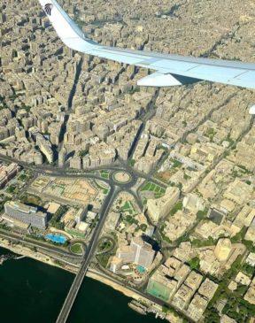 تصوير جوي لميدان التحرير بالقاهرة E6uq2UPXIAAx 8D