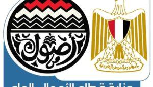 بيان صادر عن وزارة قطاع الأعمال العام:  قطاع الأعمال: إعادة تشكيل مجلسي إدارة الشركتين القابضتين للتشييد