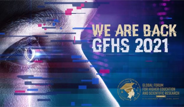 The Ministry of Higher Education and Scientific Research is announcing that the 2nd edition of The Global Forum For Higher Education and Scientific Research (GFHS) will take place from 8 to 10 18640
