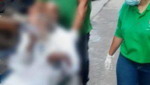 بيان صادر عن وزارة التضامن الاجتماعي:  بالتنسيق مع منظومة الشكاوي الحكومية  القباج توجه فريق أطفال وكبار