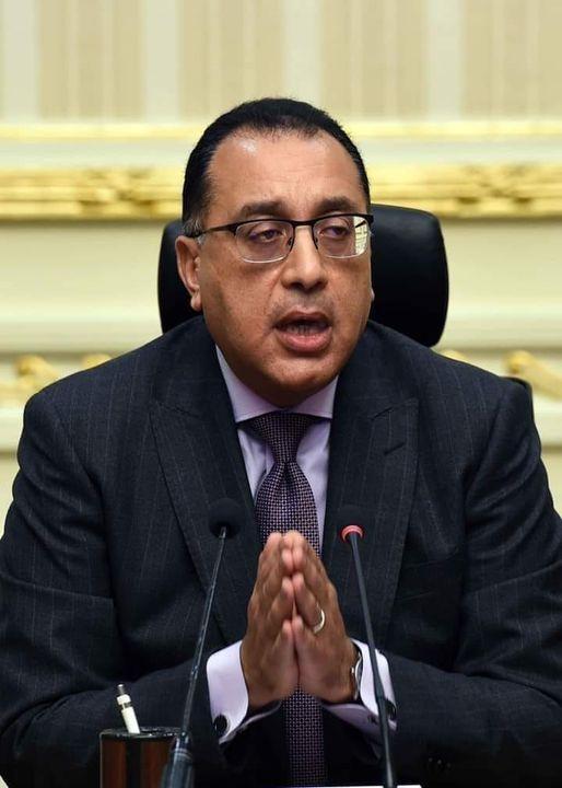 رئيس الوزراء يتابع الموقف التنفيذي للمشروع القومي لتأهيل الترع والمساقي والتحول لنظم الري الحديث عقد 32564