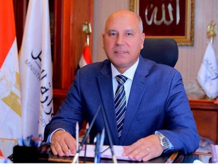 بيان صادر عن وزارة النقل: تنفيذاً لتوجيهات السيد الرئيس عبد الفتاح السيسي واستراتيجية الحكومة المصرية 33742