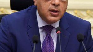 رئيس الوزراء يستقبل رئيس حكومة الوحدة الوطنية الليبية بمطار القاهرة  غدا