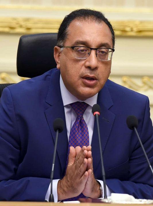 رئيس الوزراء يستقبل رئيس حكومة الوحدة الوطنية الليبية بمطار القاهرة غدا 39442