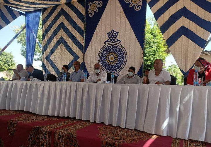 بيان صادر عن وزارة الإسكان والمرافق والمجتمعات العمرانية: رئيس جهاز العبور: بيع 7 محال تجارية وصيدلية 44232