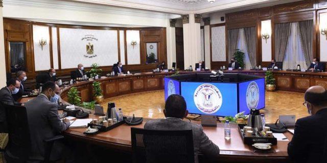 رئيس الوزراء يتابع آليات صيانة وإدارة وتشغيل مشروعات العاصمة الإدارية الجديدة اجتمع الدكتور مصطفى 83327