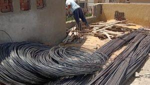 بيان صادر عن وزارة الإسكان والمرافق والمجتمعات العمرانية:  رئيس جهاز الشيخ زايد: إيقاف تنفيذ مسطحات بنائية