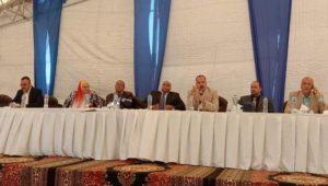 بيان صادر عن وزارة الإسكان والمرافق والمجتمعات العمرانية:  رئيس جهاز العاشر من رمضان: بيع 14 محلاً تجاريا