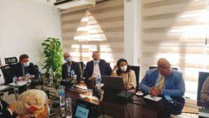 تنفيذا لتكليفات الدكتور مصطفى مدبولى رئيس مجلس الوزراء:  وزيرة البيئة توجه بالإنتهاء من  الدراسة التفصيلية
